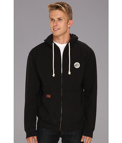 Bluze Volcom - Programer Basic Zip Hoodie - Black