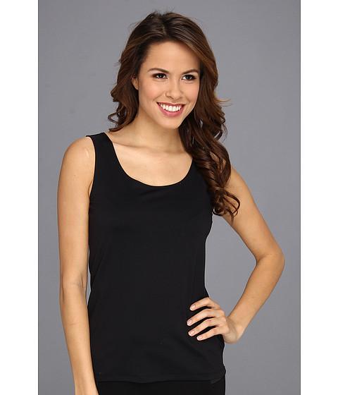 Bluze Nine West - Micro Nylon-Spandex Jersey Cami - Black