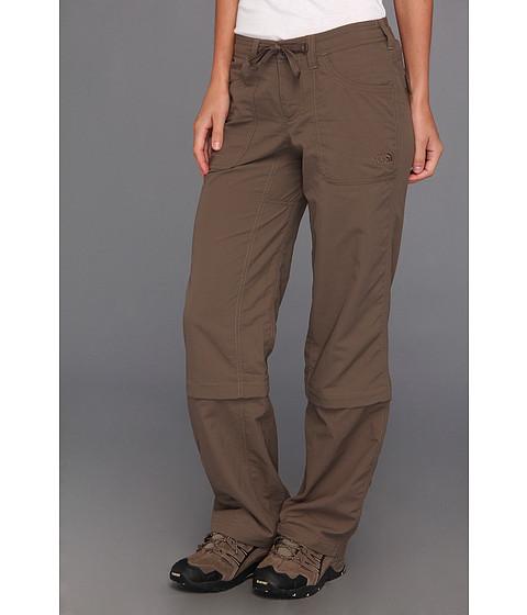 Pantaloni The North Face - Horizon Convertible Pant - Weimaraner Brown