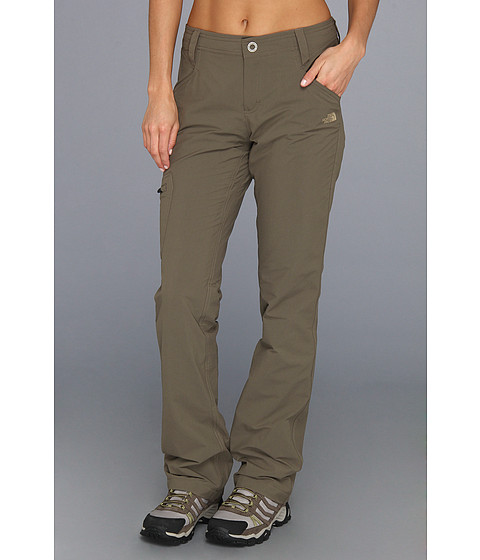 Pantaloni The North Face - Thermal Taggart Pant - Weimaraner Brown