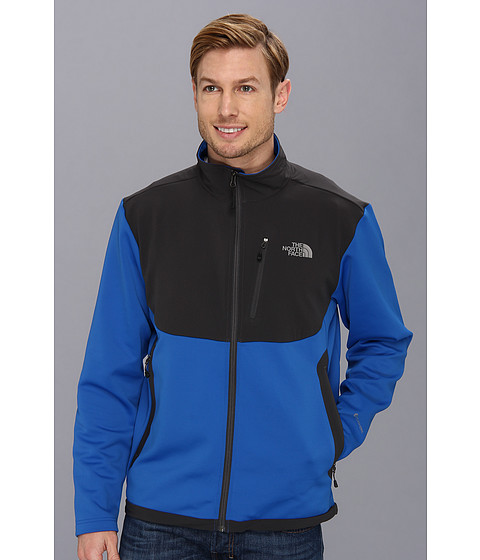 Bluze The North Face - RDT Momentum Jacket - Nautical Blue/Asphalt Grey