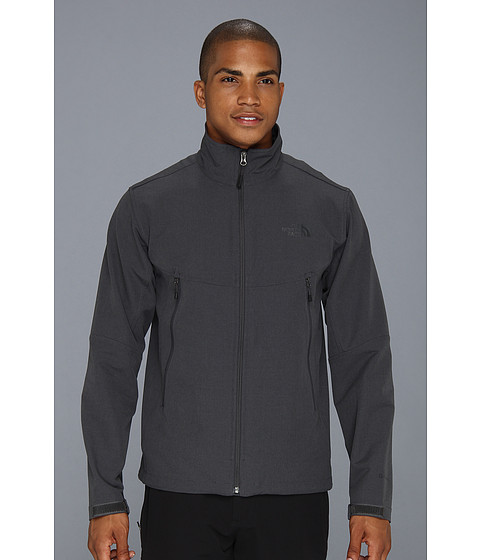 Bluze The North Face - RDT Softshell Jacket - Asphalt Grey Heather