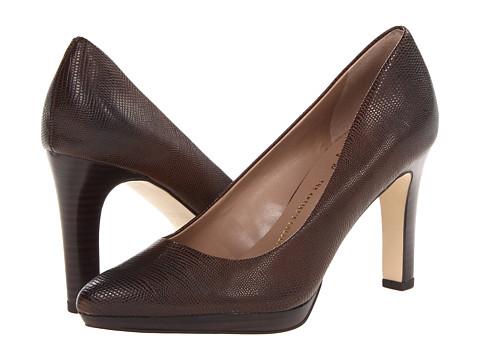 Pantofi Franco Sarto - Landry - Cocoa Tejus