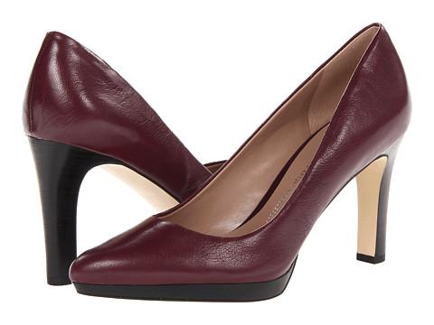 Pantofi Franco Sarto - Landry - Mulberry Leather