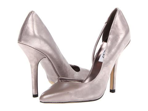 Pantofi rsvp - Abbi - Pewter