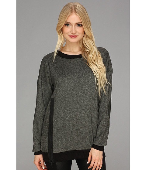 Bluze Type Z - Josie Sweatshirt - Grey