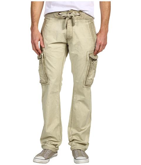 Pantaloni Jet Lag - RS-83 Cargo Pant - Marble Khaki