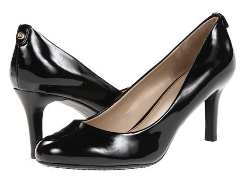 Pantofi Tommy Hilfiger - Kadesa - Black Patent