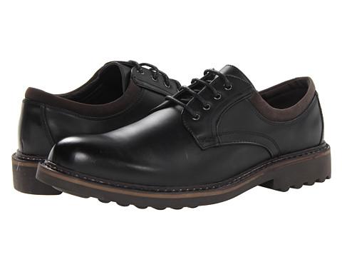 Pantofi Robert Wayne - Lenny - Black