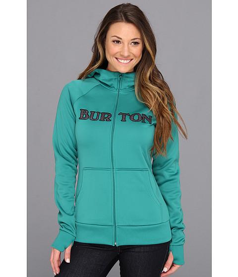 Bluze Burton - Scoop Hoodie - Tidal Bore
