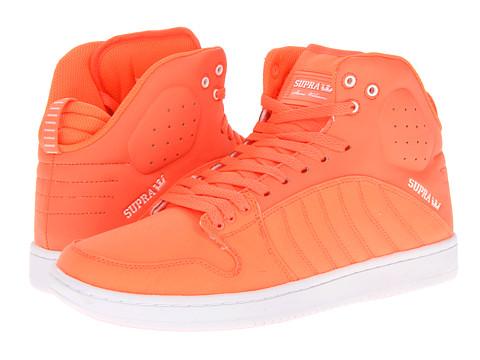 Adidasi Supra - S1W - Neon Orange