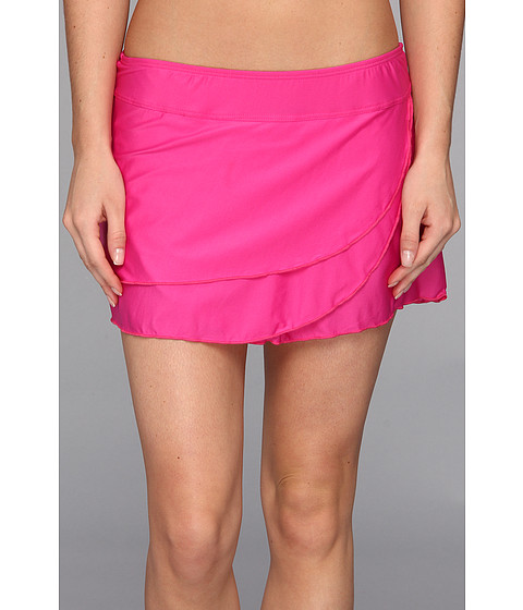 Costume de baie Athena - Heavenly Skirted Pant - Pink