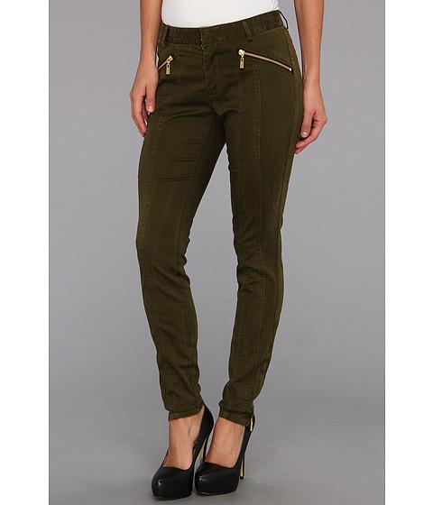 Pantaloni Nanette Lepore - Orbit Pant - Olive