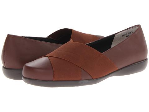 Pantofi Ros Hommerson - Free - Tan Tuscon Calf