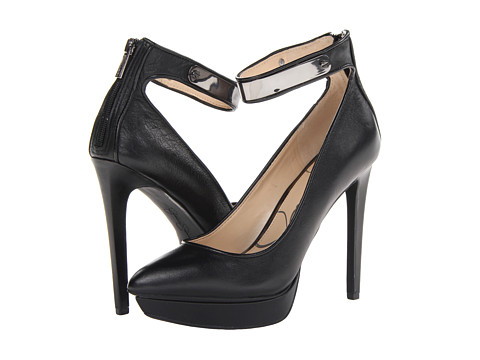 Pantofi Jessica Simpson - Voilla - Black Alaska