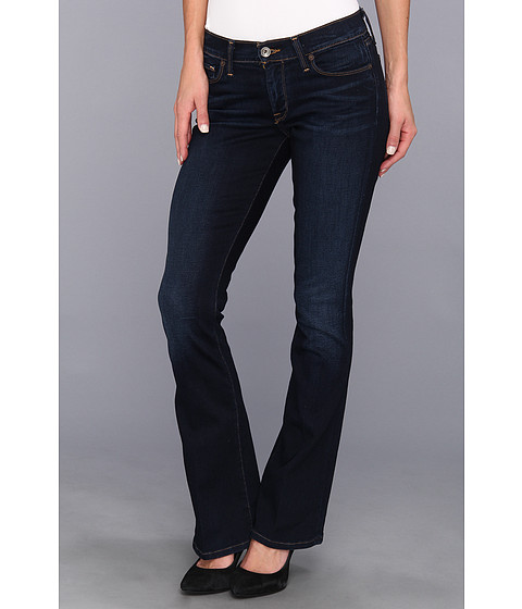 Blugi Lucky Brand - Sofia Bootcut Jean in Dark Haute - Dark Haute