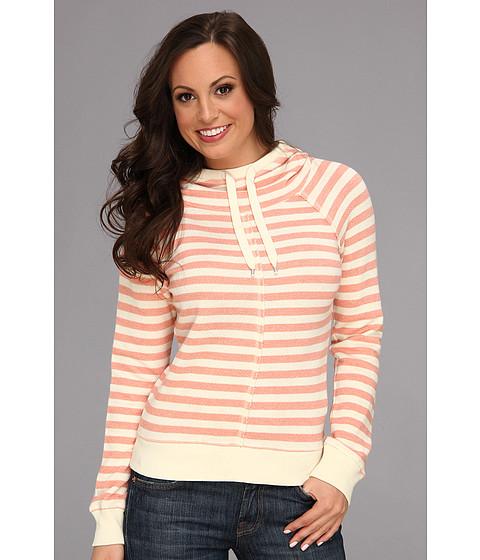 Bluze Lucky Brand - Striped Pullover - Coral Nigori Stripe