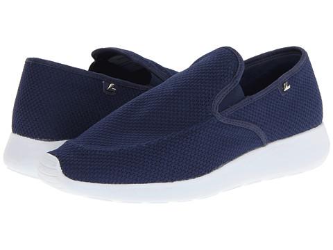 Adidasi Lugz - Zosho Slip On - Navy/White