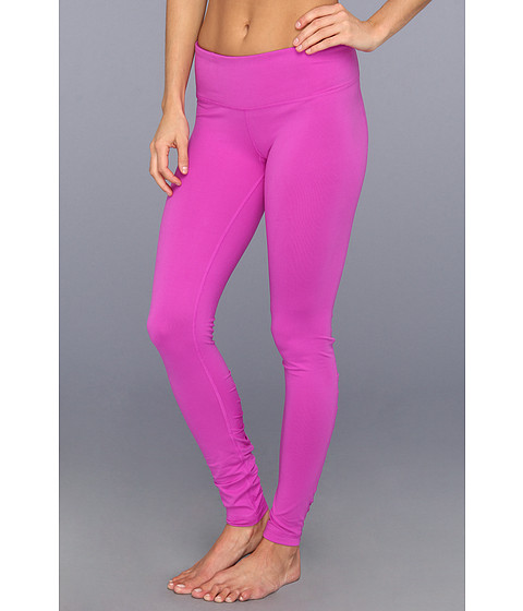 Pantaloni Under Armour - UA Perfect Downtown Legging - Strobe/Metallic Pewter