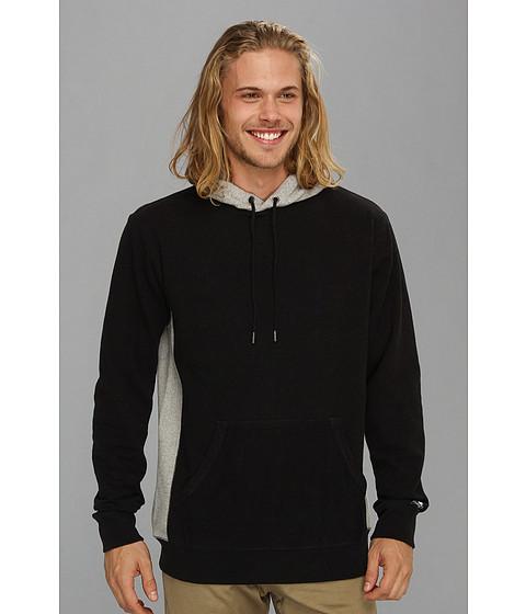 Bluze DC - Zapp Pullover Sweatshirt - Black