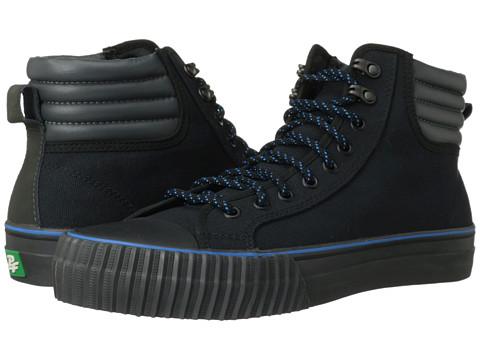 Adidasi PF Flyers - Center Workwear - Black