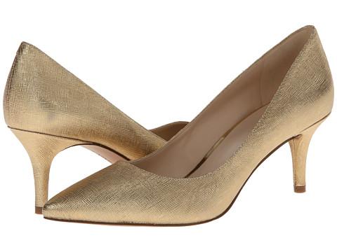 Pantofi Nine West - Margot - Medium Gold Metallic