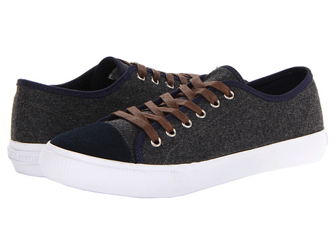 Adidasi Generic Surplus - Wellington - Wool Suede - Charcoal Grey