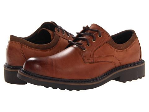 Pantofi Robert Wayne - Lambo - Tan
