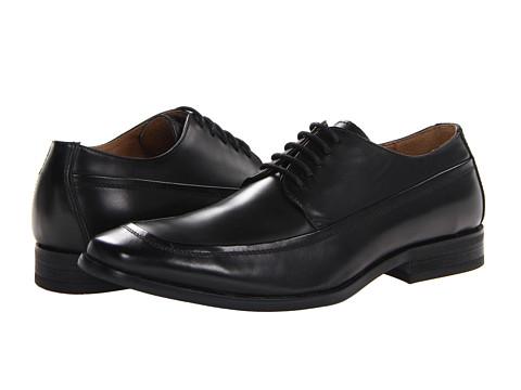 Pantofi Robert Wayne - Velio - Black
