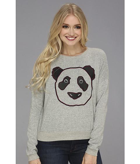Bluze BCBGeneration - Panda Pullover - Heather Grey