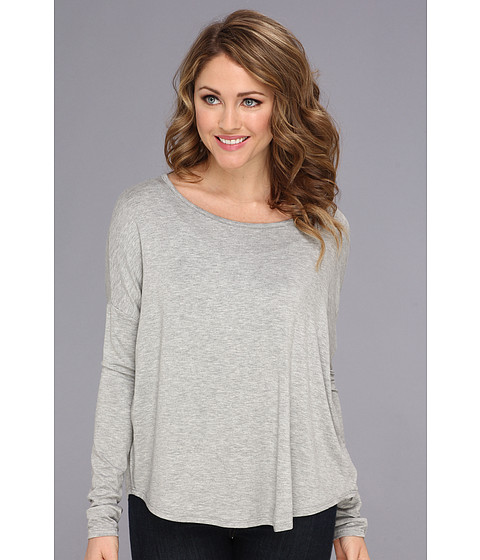 Bluze Culture Phit - Caley Top - Grey