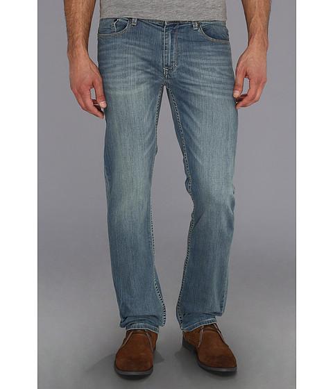 Blugi Calvin Klein Jeans - Serene Blue Stretch Denim Rocker - Light Wash