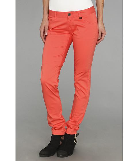 Pantaloni Fox - Sharp Turn Pant - Melon