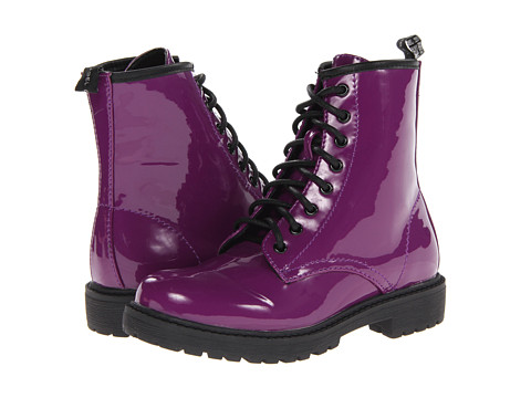 Botine C Label - Rosalyn-1 - Purple