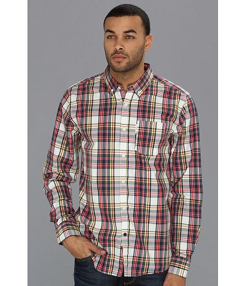 Camasi ECKO - Panama Shirt - Trnvy