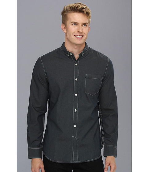 Camasi French Connection - Denim Shirt - Indigo