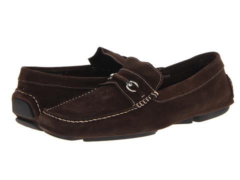 Pantofi BRUNO MAGLI - Pogia 2 - Dark Brown