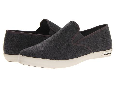 Adidasi SeaVees - 02/64 Baja Slip On Surplus Boiled Wool - Pewter Boiled Wool