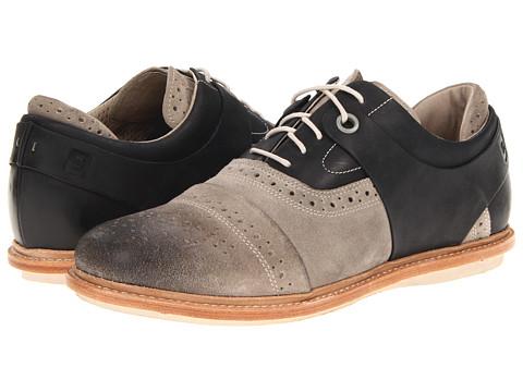 Pantofi Tsubo - Wexler II - Ash
