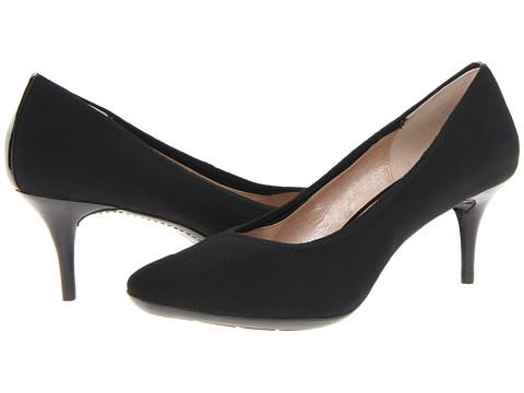 Pantofi DKNY - Alsey - Black Stretch Mesh