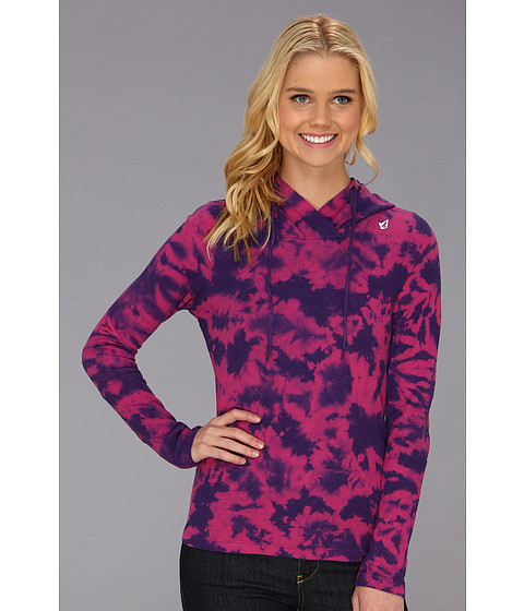Bluze Volcom - Back It Up L/S Top - Magenta