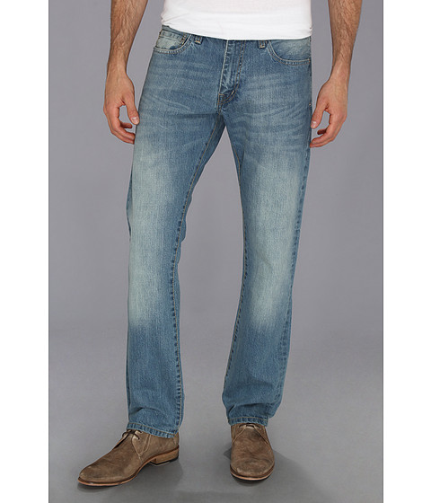 Blugi IZOD - Straight Fit Jean in Light Vintage - Light Vintage