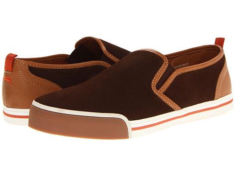 Pantofi Tommy Bahama - Beach Dweller - Dark Brown Suede