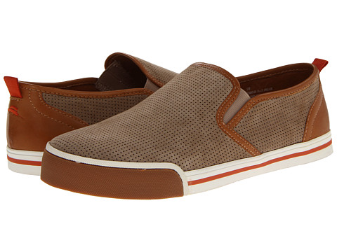 Pantofi Tommy Bahama - Beach Dweller - Sand Suede