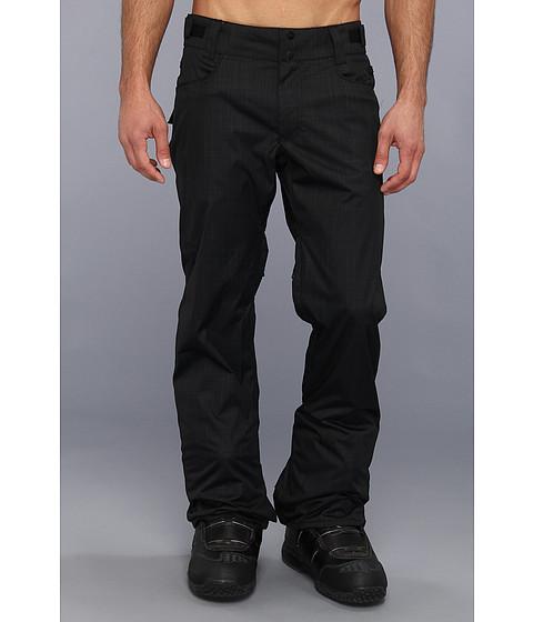 Pantaloni Quiksilver - Reset 10k Shell Pant - Anthracite