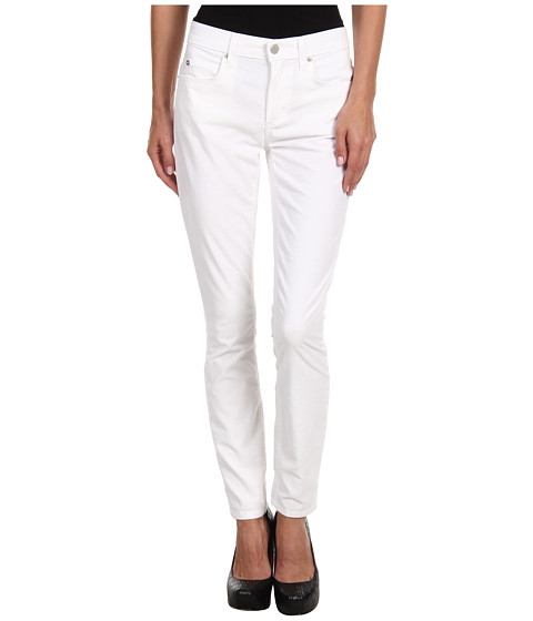 Pantaloni Theory - Billy W Pant - White