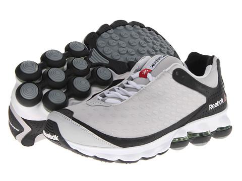 Adidasi Reebok - DMXSky Impact - Steel/Black/White