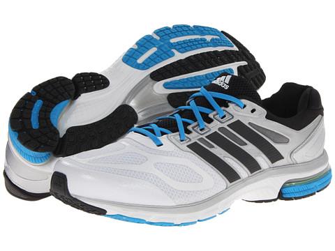 Adidasi Adidas Running - Supernova Sequence 6 - Running White/Black/Solar Blue