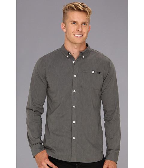 Camasi ONeill - Hershel Shirt - Black