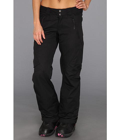 Pantaloni DC - Lace Snow Pant - Black